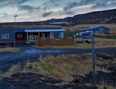 Hveravík